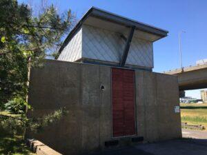 Poste de pompage Rive-Ouest8